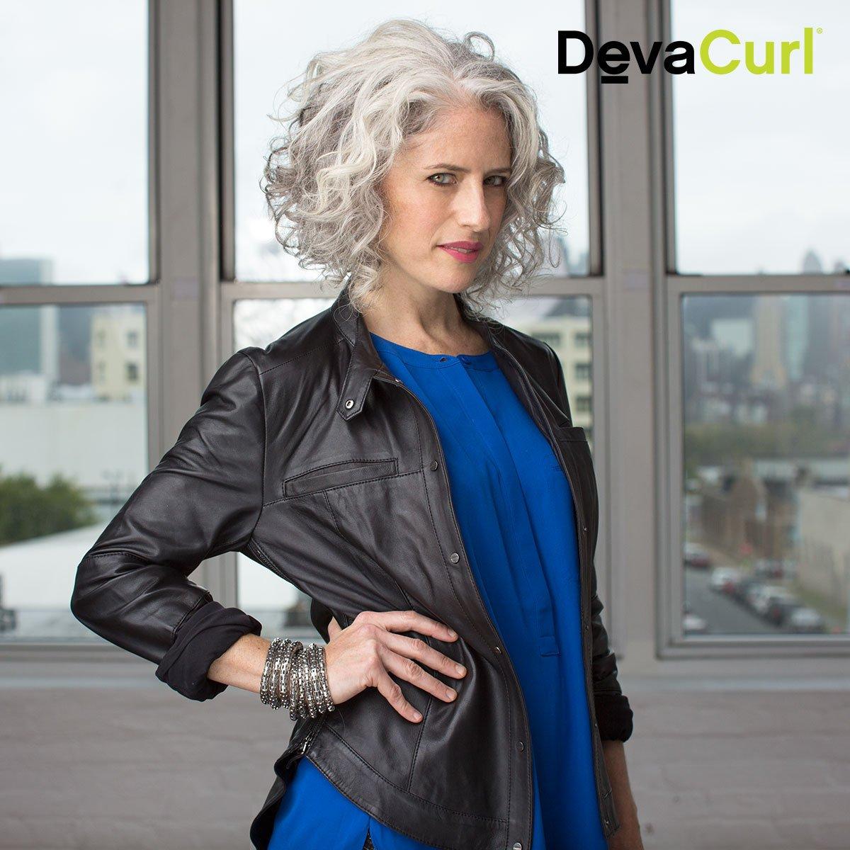 DevaCurl.TheMultitasker