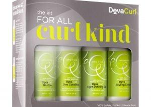 DevaCurl Curl Kind Kit