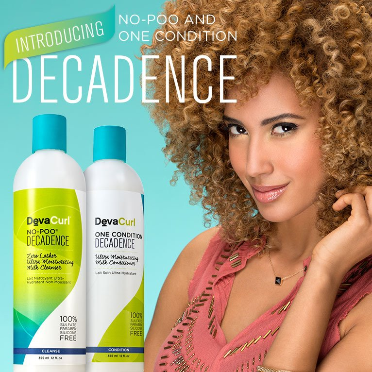 Deva Curl Decadence