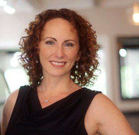 Owner Ann Marie Lockridge
