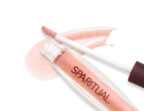 Spa Ritual Lip Gloss